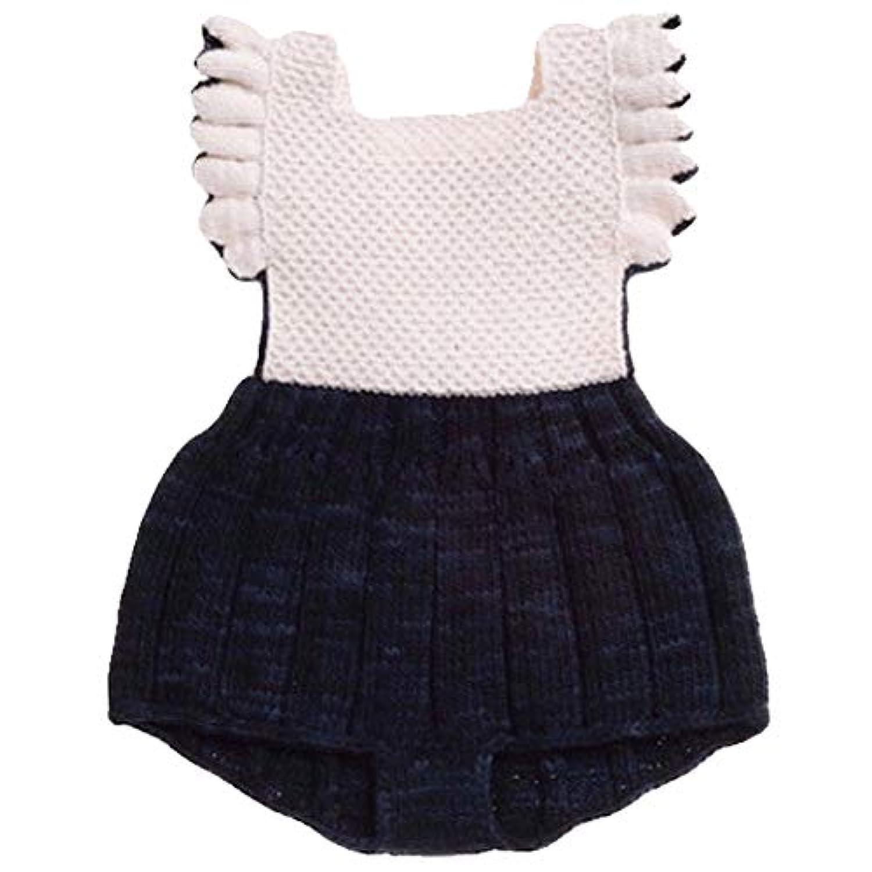 2045637b29979 Related Keywords. 子供服 ベビー服 ベビーウェア ニットロンパース セーター ニッ ト女の子 ...
