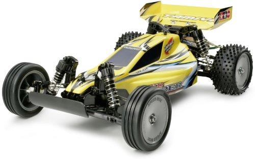 1/10 電動RCカーシリーズ No.374 サンドバイパー 組立てキット