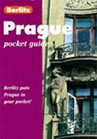 Berlitz Prague Pocket Guide (Berlitz Pocket Guides)