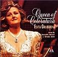 夜の女王のアリア~コロラトゥーラの女王