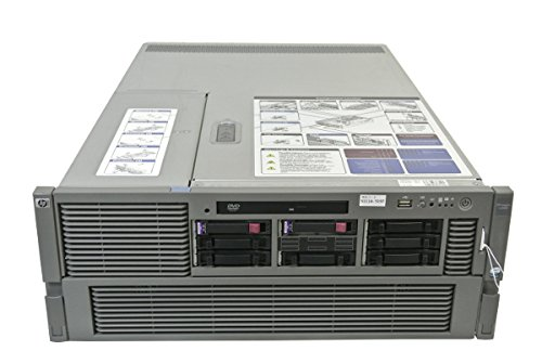 hp Integrity rx3600 Itanium9140M-1.66GHz/8GB/146G*2/DVD/AC*2 【中古】