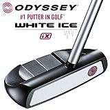オデッセイ ODYSSEY ゴルフ ホワイトアイス WHITE ICE iX #5 CS パター センターシャフト 33インチ