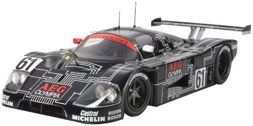 1/24 スポーツカーシリーズ No.310 1/24 ザウバー・メルセデス C9 1988