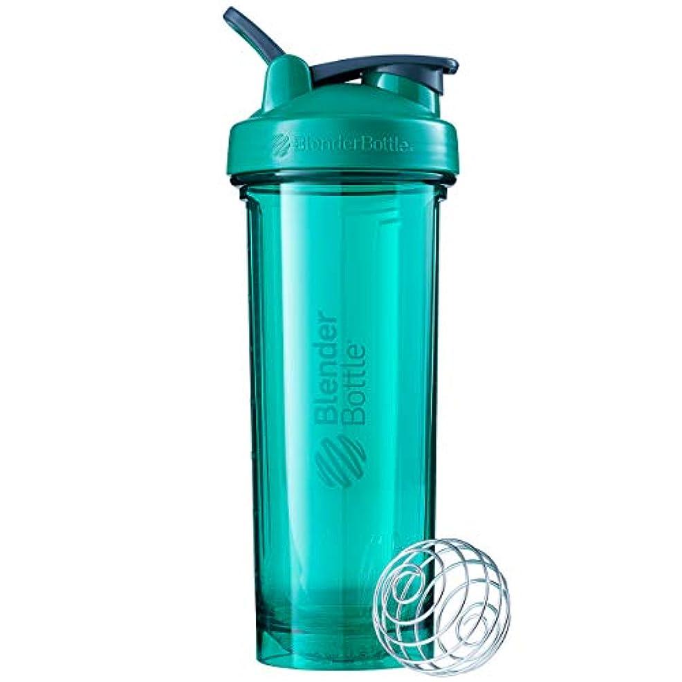 ブレンダーボトル 【日本正規品】 ミキサー シェーカー ボトル Pro32 32オンス (940ml) エメラルドグリーン BBPRO32 EGR