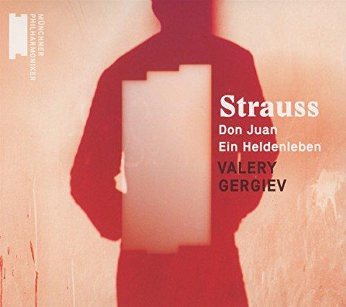 Strauss: Don Juan/Ein Heldenle