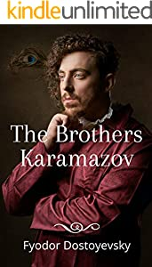 The Brothers Karamazov (English Edition)