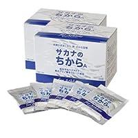 サカナのちからA for アスリート分包タイプ (1包10錠×30包)2箱セット