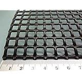 制電プラスチックネット NE02(材質:PP)