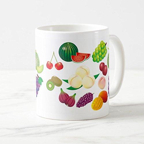 果物のマグカップ:フォトマグ(フルーツシリーズ) (A)
