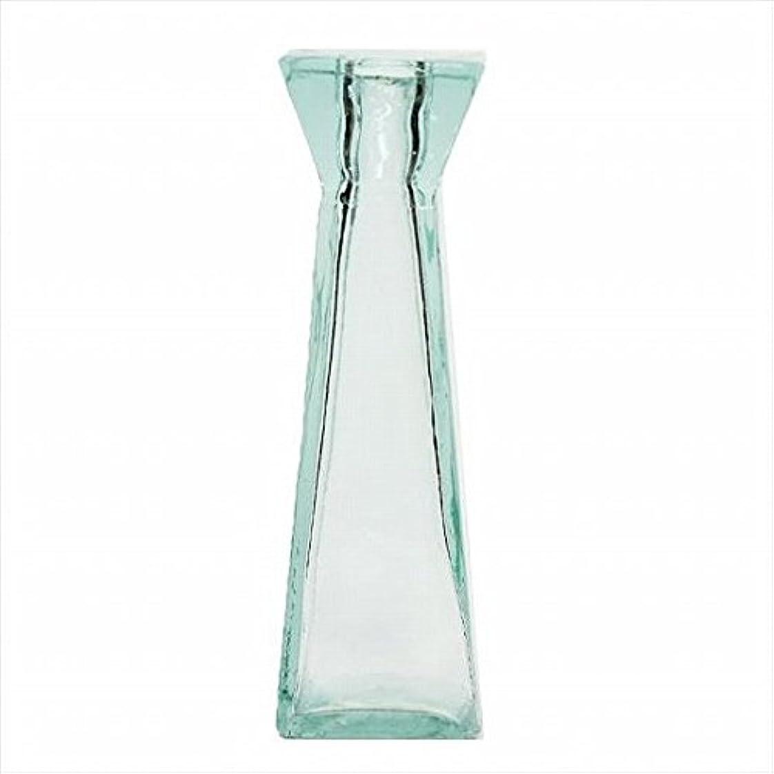エジプト加速するフレキシブルkameyama candle(カメヤマキャンドル) オリオンS キャンドル 45x45x150mm (J4010000)
