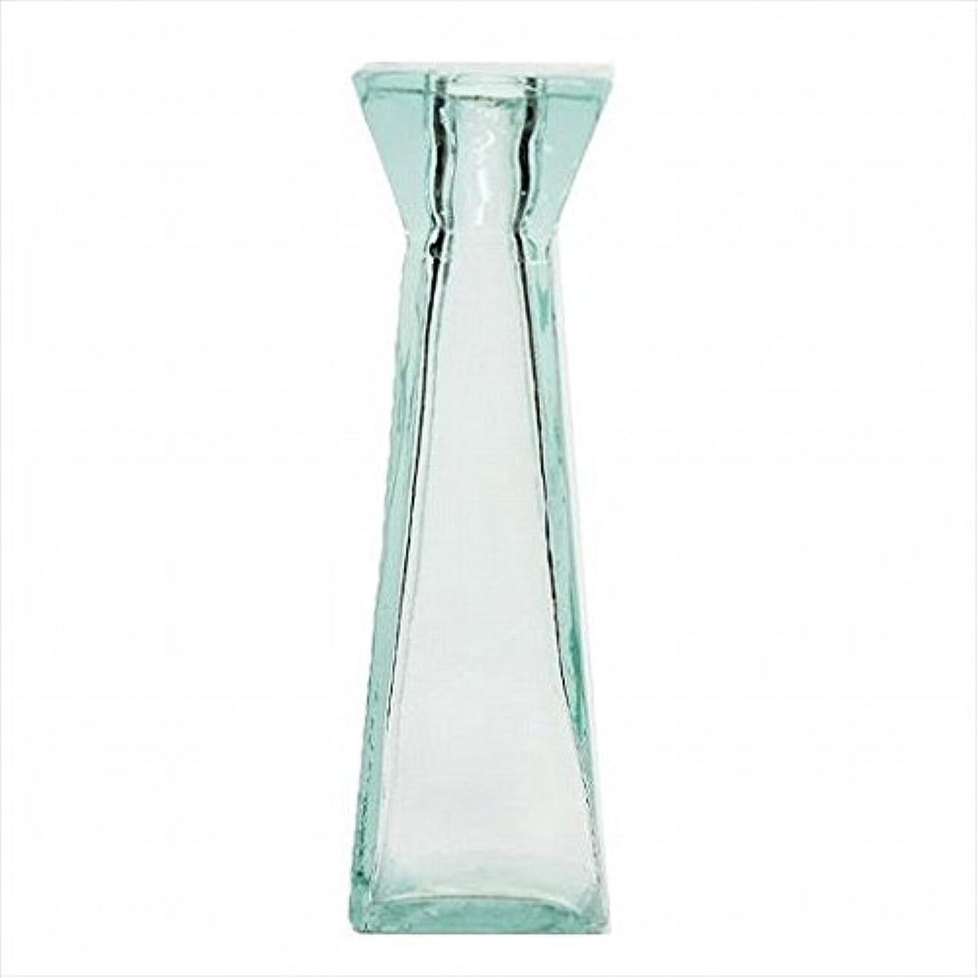 黒くする存在する端kameyama candle(カメヤマキャンドル) オリオンS キャンドル 45x45x150mm (J4010000)
