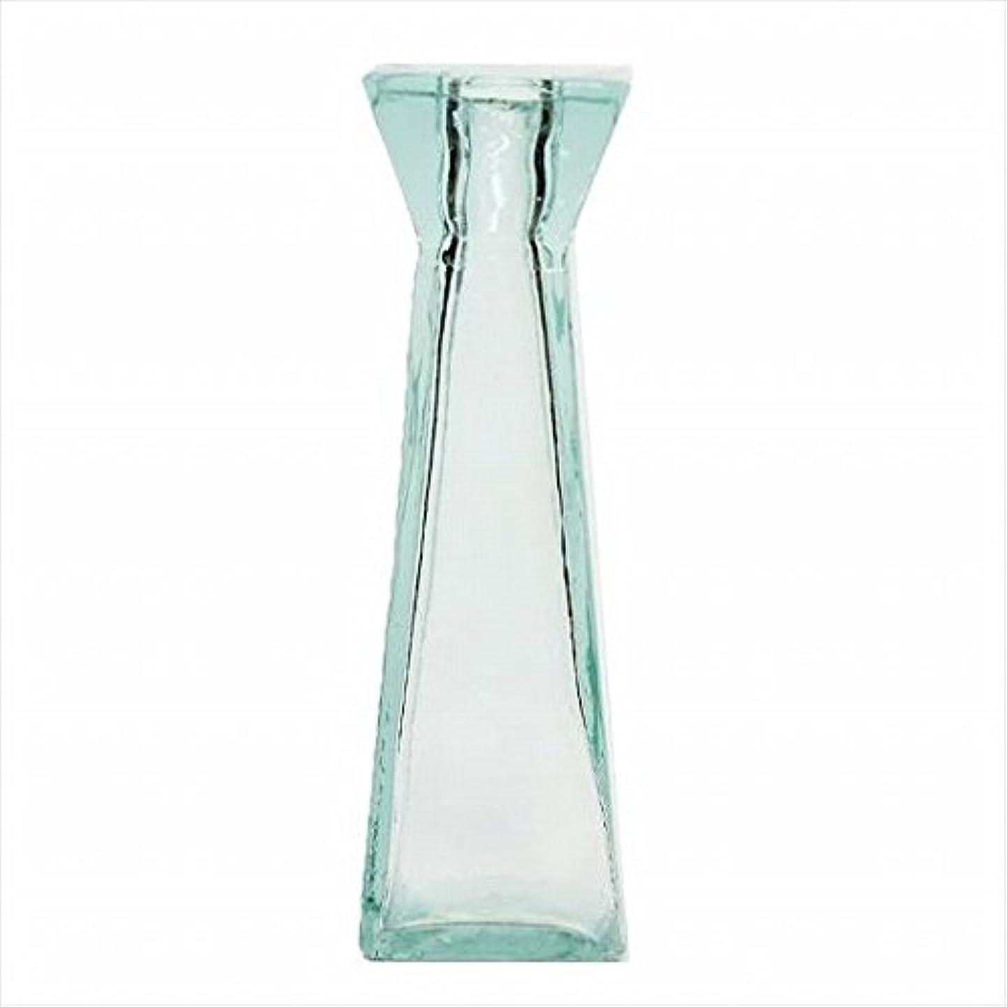 教科書風感度kameyama candle(カメヤマキャンドル) オリオンS キャンドル 45x45x150mm (J4010000)