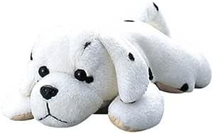 ELECOM KCT-DOG6 動物クリーナー グルーミー <ダルメシアン>