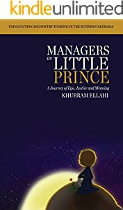 Managers as Little Prince (English Edition)