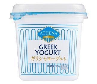 ATHENA(アテナ)ギリシャヨーグルト 500g (1個)