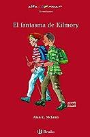 El fantasma de Kilmory / The Ghost of Kilmory (Altamar)