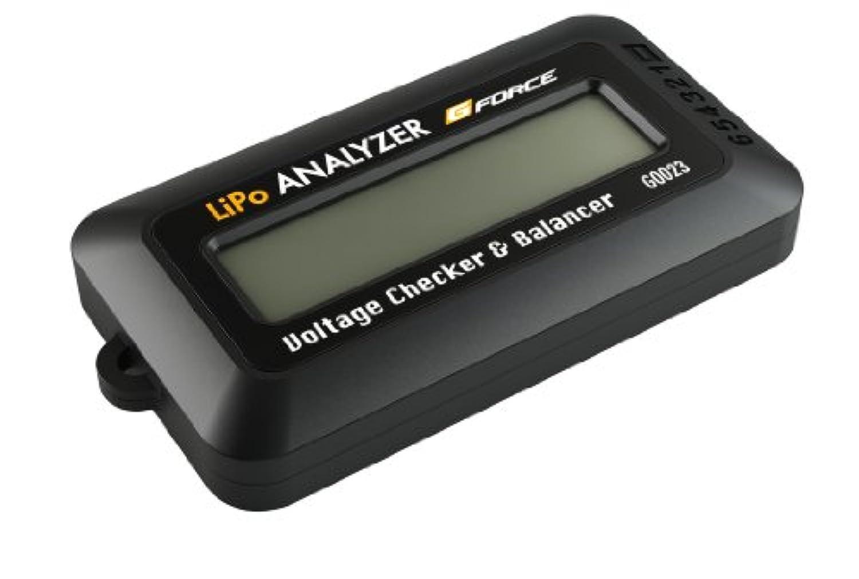 Lipo Analyzer G0023