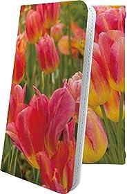 ケース らくらくスマートフォン4 F-04J 互換 手帳型 風景 自然 写真 らくらくフォン らくらくホン らくらくフォン4 らくらくホン4 手帳型ケース 花柄 花 フラワー f04j 和柄 和風 日本 japan 和
