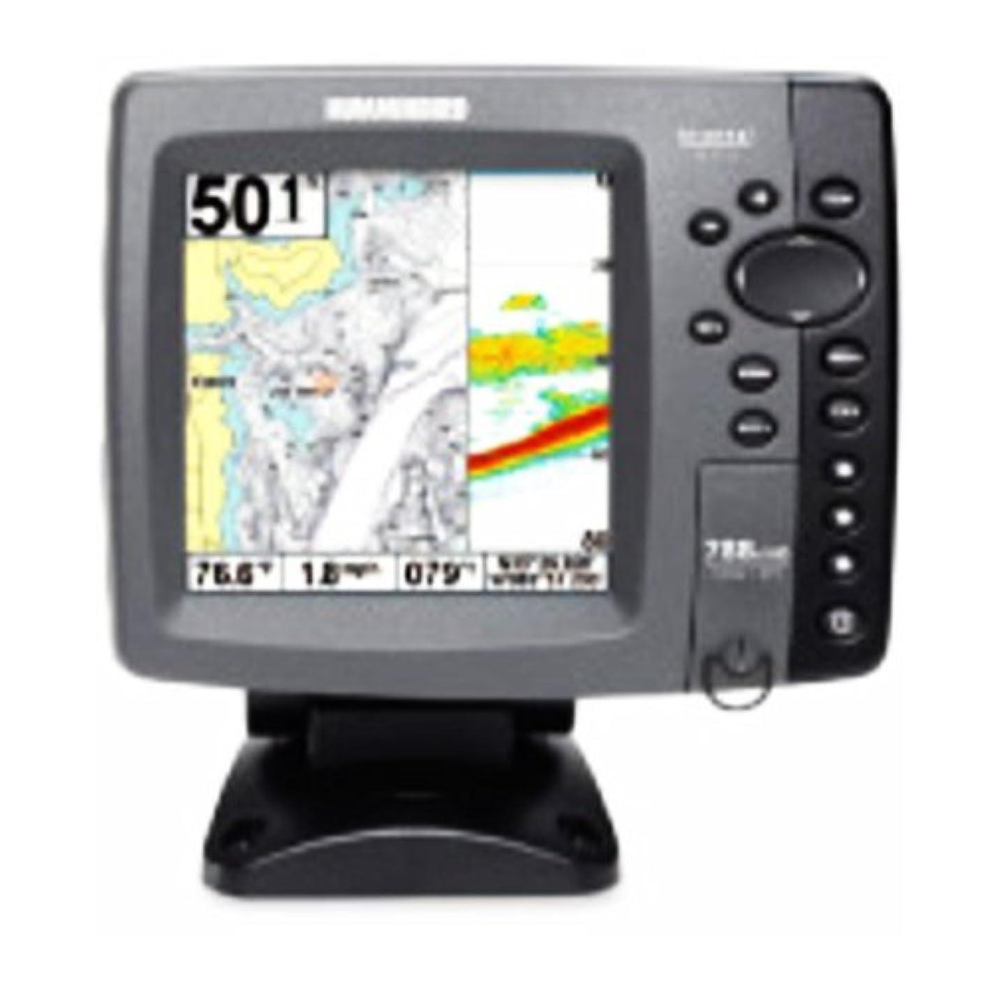 致命的なかける墓HUMMINBIRD(ハミンバード) 788ci HD Combo 700シリーズ GPSコンボモデル カラー Internal 0-82324-03474-9