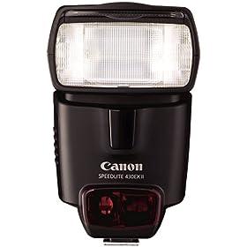 Canon フラッシュ スピードライト 430EX II SP430EX2