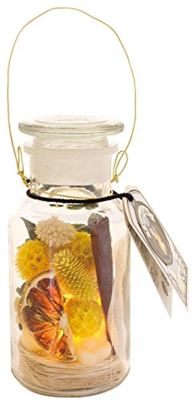 どれか病的差し引くノルコーポレーション アロマライト ジャルダンボタニーク フレグランスライト ベルガモットティー 柑橘の香り OA-JBT-2-1