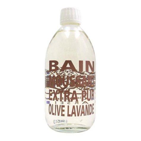 マルセイユバブルバス オリーブ(ラベンダーの香り) 500ml
