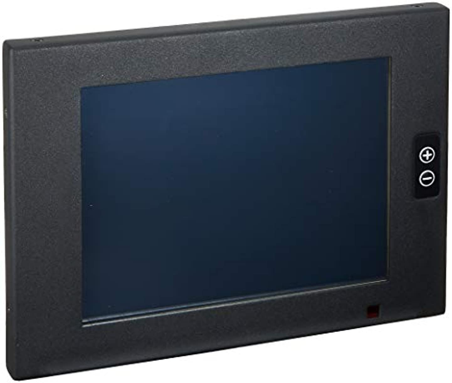 時系列高音代理店faytech フェイテック 8インチ IP65 タッチスクリーン液晶モニター HDMI オールインワンケーブルバージョン ブラック FT08TMIP65HDMI