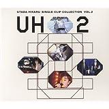 UTADA HIKARU SINGLE CLIP COLLECTION Vol.2 [DVD]
