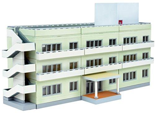 トミーテック ジオコレ 建物コレクション 065-2 病院 B2 ジオラマ用品
