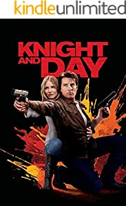 Knight and Day: Screenplay (English Edition)