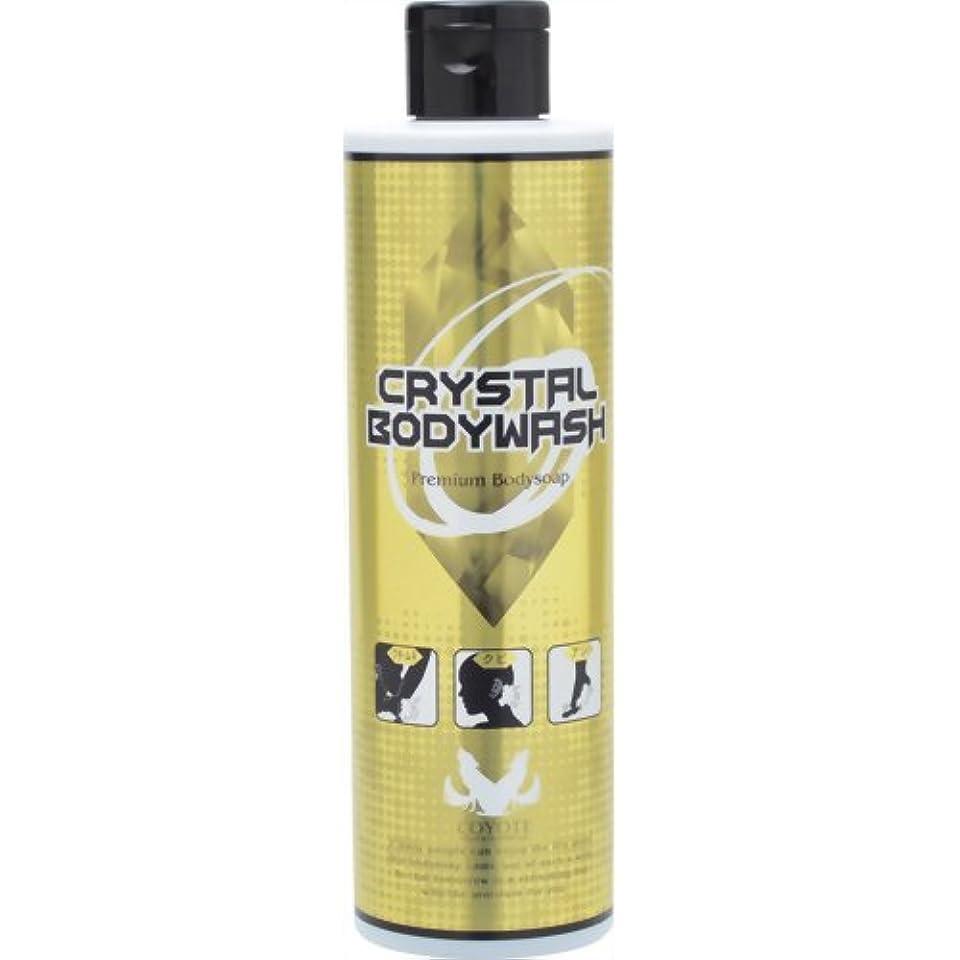CRYSTAL BODYWASH 300ml