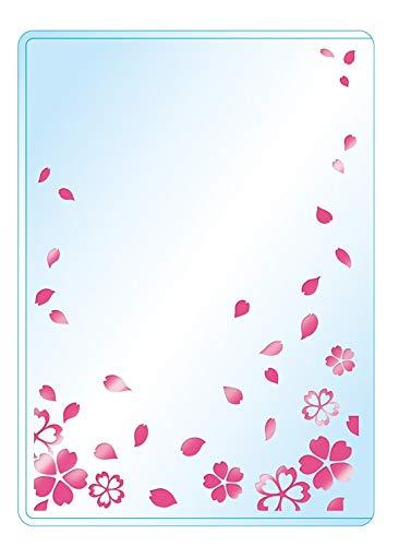 ブロッコリーカードローダープレミアム 「桜吹雪」Ver.3
