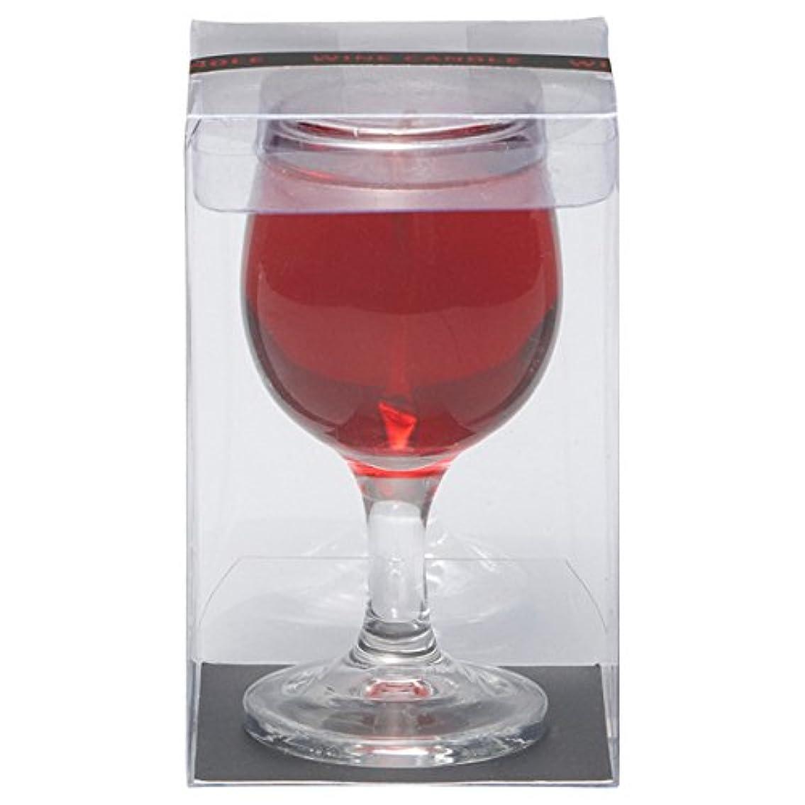 ストラップ過言講堂ワインキャンドル