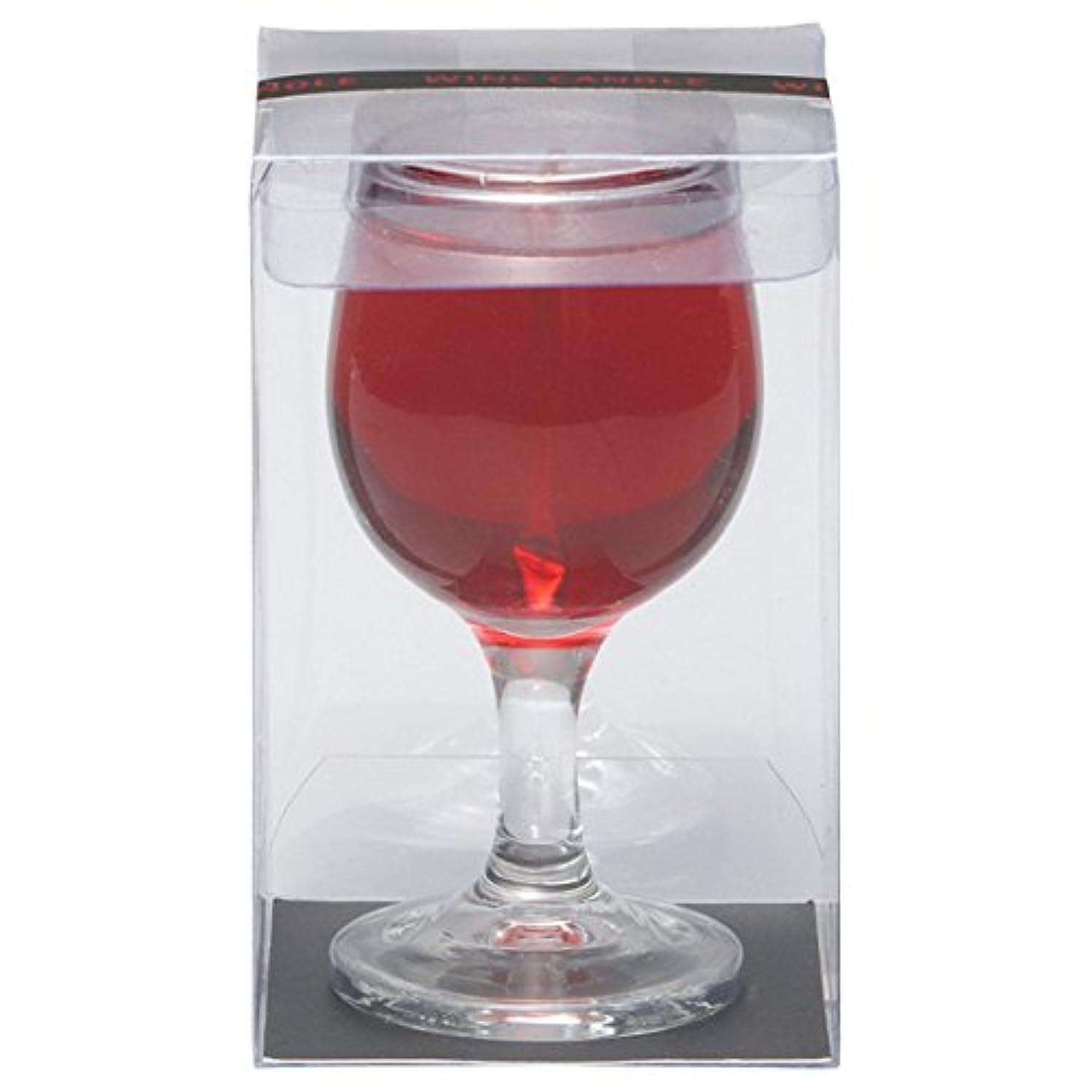 バレル勤勉撃退するワインキャンドル