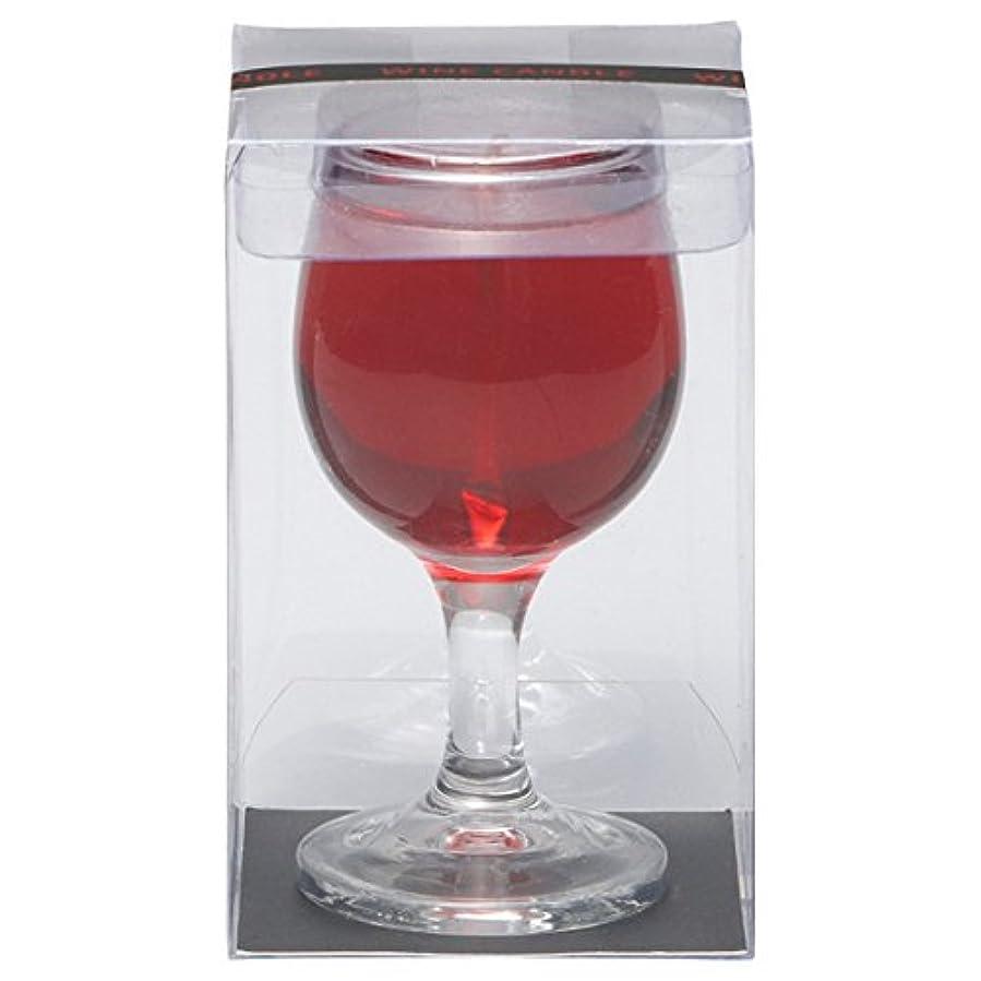 ラベンダー非常に社会学ワインキャンドル