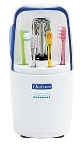 オーラクリーン DX 紫外線歯ブラシ除菌庫 DV-450AC
