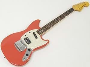 Fender Japan エレキギター KURT COBAIN MG(FRD) 【KC-MG 日本製】