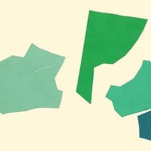 Green [12 inch Analog]