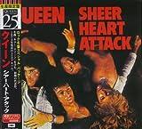 Queen<br />Sheer Heart Attack