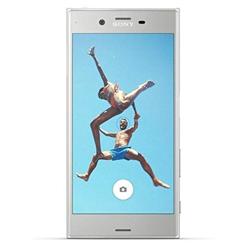 Sony Xperia XZ F8332 64GB 5.2-Inch 23MP 4G LTE Dual SIM FACTORY UNLOCKED International SIM フリー (PLATINUM)