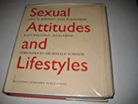 Sexual Attitudes and Lifestyles