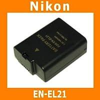 EN-EL21 互換バッテリー(3個セット)