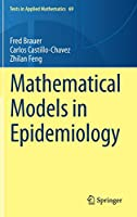 Mathematical Models in Epidemiology (Texts in Applied Mathematics)