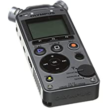 Olympus Portable Linear PCM Recorder, Gray, (LS-12)