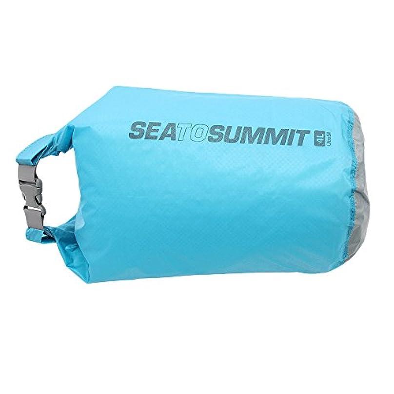 スモッグワイドパラダイスSEA TO SUMMIT(シートゥーサミット) ウルトラSIL ドライサック 4L