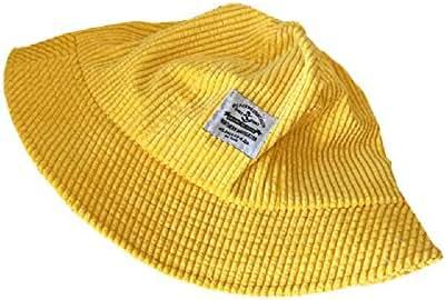 YueLian Plaid Checked Bucket Summer Sun Hat Fisherman hat for Womens Girls
