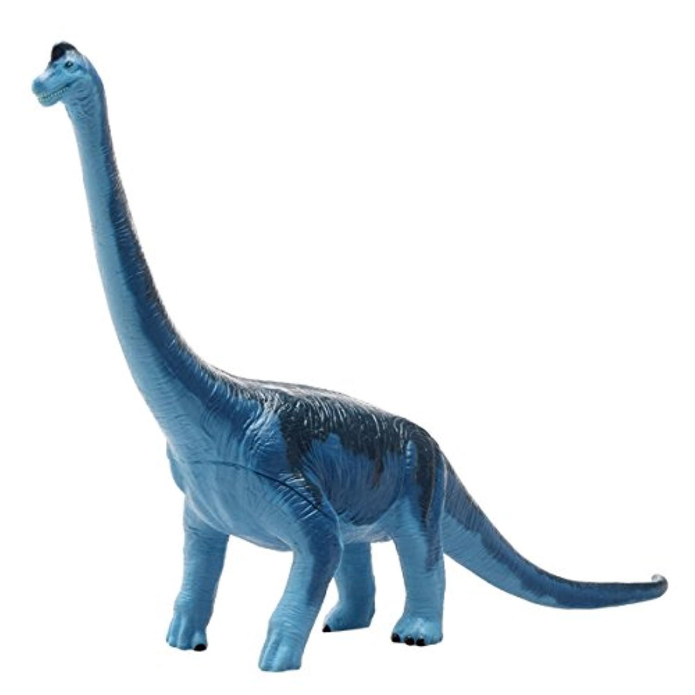 ブラキオサウルス ビニールモデル スペシャルカラーエディション(DM-306)