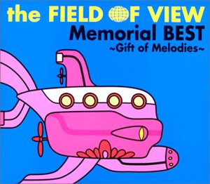 the FIELD OF VIEW