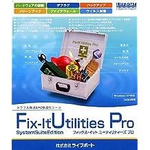 Fix-It Utilities Pro