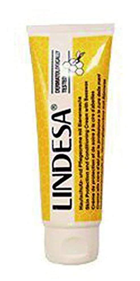 変装化学する必要があるサンマリーノコレクション リンデザ ハンド&スキンクリーム 75ml